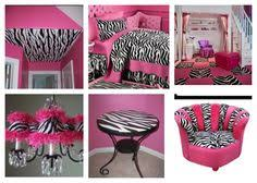 girl bedroom ideas zebra purple. Pink And Zebra Room Cool! Girl Bedroom Ideas Purple Z