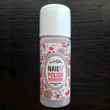 Жидкость для снятия лака <b>NailLOOK Nail Polish</b> remover for ...