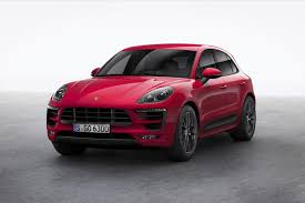 new car release in 20142017 Porsche Macan GTS comes outfitted with a V6 engine with