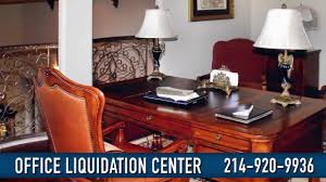 fice Liquidation Center