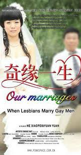 lesbians marry gay men our marriages 2013 imdb