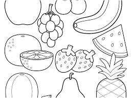 Pyramid Coloring Page Pyramid Coloring Page Fruits Coloring Pages