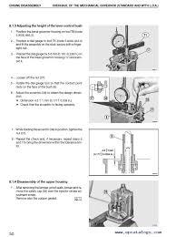 deutz engine serie 1000 3 4 6 cylinders euro 2 workshop manual pdf enlarge