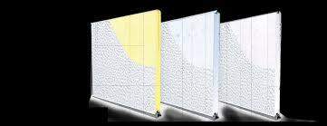 flush panel garage doorFlush Panel Residential Garage Door  Midland Garage Door