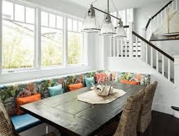 image breakfast nook september decorating. Breakfast Nook | SC Homes Image September Decorating H