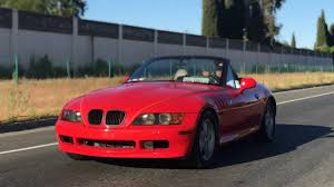Is The BMW Z3 A Good Daily Car ? ( Daily Driver / Review ) - YouTube