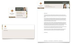 Example Company Letterhead Free Letterhead Template Word Publisher Templates