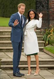 Prince Harry \u0026 Meghan Markle will marry in Windsor in May | Daily ...