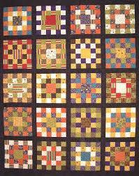 GO! Nana Squares Quilt Pattern  AccuQuilt  & Nana Squares Quilt Pattern Adamdwight.com