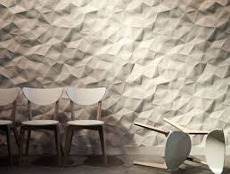 3d wall panels and coverings to blow