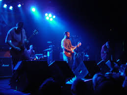 <b>Clutch</b> (band) - Wikipedia
