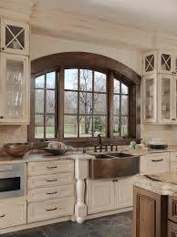 Old World Kitchen Old World Inspired Kitchen Beck Allen Cabinetry