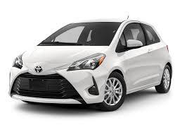 2018 Toyota Yaris Price, Trims, Options, Specs, Photos, Reviews ...