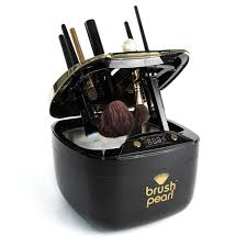 brushpearl makeup and cosmetic brush cleaner makeup brush cleaner machine