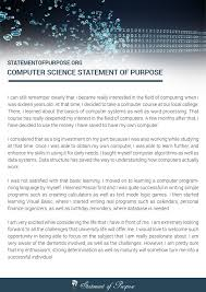 are you looking for a computer science statement of purpose  computer science writing are you looking for a computer science statement of purpose