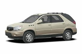 2005 Buick Rendezvous Awd Disable Light 2005 Buick Rendezvous Cx All Wheel Drive Equipment