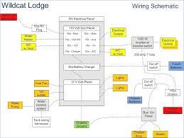10 switch box wiring diagram new wiring diagrams for caravan solar Solar Panel Wiring Series Diagram 10 switch box wiring diagram new wiring diagrams for caravan solar system