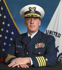 Command Changing At U S Coast Guard Logistics Center