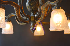 art deco lamp. Art Déco Lamp Deco