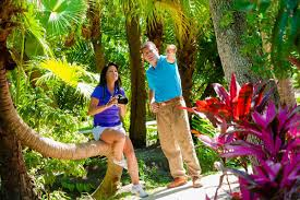 the botanical garden at florida institute of technology has to be on your list of things to do in brevard if you haven t been there already