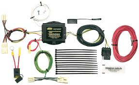 Optronics Tll 9rk Led Sealed Trailer Light Kit 95bc Trailer Wiring Harness Hangers Wiring Resources