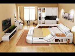 Great Space Saving Ideas Smart Furniture 40 YouTube Impressive Smart Furniture Design