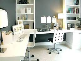 decorating a small office. Beautiful Decorating Chic Small Office Decorating Ideas Home Decor Space  Dentist   Inside Decorating A Small Office F