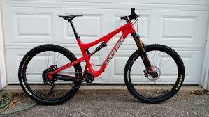 2018 santa cruz 5010 cc carbon fox shimano mid life crisis build 26 2lbs silvbullit s bike check vital mtb