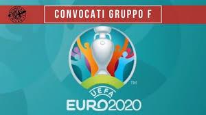 Kante elimina ronaldo, lusitani fuori dalla nations league. Europei 2021 Convocati Gruppo F Portogallo Francia Germania Ungheria Pianeta Milan