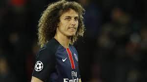 Chelsea holt David Luiz von PSG zurück - Eurosport