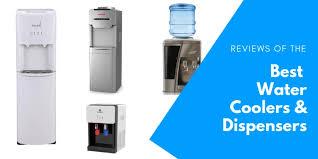 Best Water Coolers Dispensers 2019 Reviews Ratings