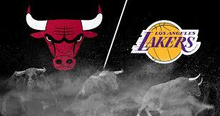 Keys to the Game: Bulls vs. Lakers (03.12.19)