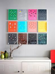 diy office wall decor. large size of decor:diy bedroom decor hanging wall art ideas diy office b