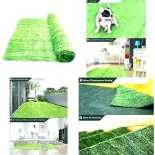 grass rug outdoor fake grass rug outdoor artificial turf green grass rug carpet artificial grass area