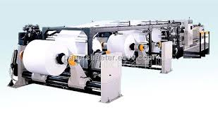 Image result for PAPER ROLL MACHINE