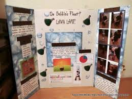 Lava Lamp Science Fair Project Fascinating Lava Lamp Experiment Science Fair Board MADE It's A Theme
