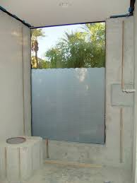 Innovative Frosted Glass Windows For Bathrooms Bathroom Windows Frosted  Glass Designs Privacy Glass Eclectic