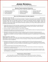 Team Leader Resume 2017 Free Builder Psycle Info Examples Picture