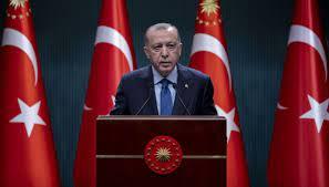 Kabine toplantısı sona erdi | Cumhurbaşkanı Erdoğan açıkladı: Kurban  Bayramı tatili kaç gün olacak? | Haberler Ankara - Ankara Haber - Son  Dakika Ankara Haberleri
