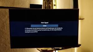 Tv Kein Signal Die Häufigsten Ursachen Und Lösungen Chip