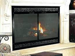 fireplace doors open or closed fireplace insert glass doors fireplace glass doors wood fireplace glass doors fireplace doors open or closed