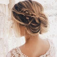 Belles Coiffures Pratiques Pour Cheveux Courts Mariage
