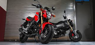 2018 honda urban. exellent urban 2018 honda grom urban sports motorcycle review in honda urban