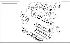kirby g3 parts kirby g3 vacuum parts diagram onlinevacshop com kirby g3 parts list