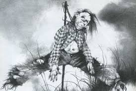 14 Terrifying Facts About Scary Stories To Tell In The Dark
