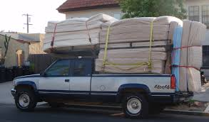 Mattress Man picks up and delivers to Mexico | San Diego Reader