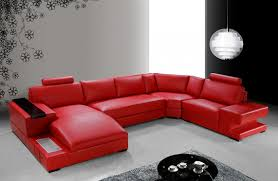 your bookmark products 3 145 00 orion modern red leather sofa set