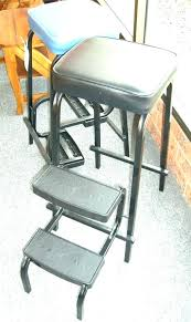 antique step stool chair vintage step stool vintage step stool chair full size of kitchen step antique step stool