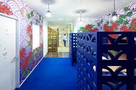 google tokyo office. Google\u0027s Newest Tokyo Offices - 16 Google Office I