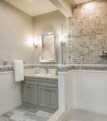 Wood tile flooring bathroom Farmhouse Tile That Looks Like Wood Is Great For Creating Rustic Or Farmhouse Style You Can Use Them In Places Subject To Moisture Where You Wouldnt Want To Use The Tile Shop Woodlook Tile Flooring The Tile Shop
